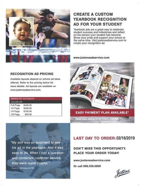 Yearbook / Overview